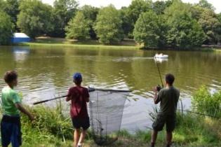 Les tentes pour la pêche dhiver brest